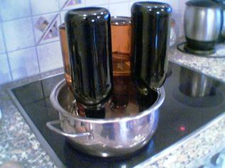 b gelverschlussflaschen sterilisieren g nstige k che mit e ger ten. Black Bedroom Furniture Sets. Home Design Ideas